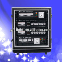 Trouring Dimmer Pack/Dimmer pack/ Stage lighting Controller manufacturer