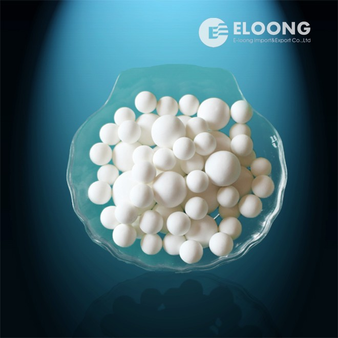 99 High Alumina ceramic Ball for Zirconia Ceramic
