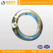 Cemented carbide knurling tool/ carbide hobbing cutter