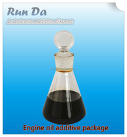 RD3141 Diesel Engine Oil Additive Package CH-4 / lubricant additive package/HiTEC-8744X