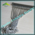 Elegant Well Assembled Ball Chain Curtain Beads