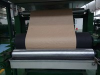 dmd motor insulation winding composite film