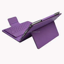 Detachable ABS plastic keyboard case for iPad mini 7.9inch with bluetooth function