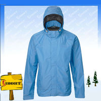 JHDM-1057 mens outdoor jacket with hood casual blazer