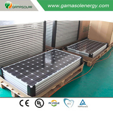 high efficiency 1kw solar panel kits 250w solar pv panels cheap price for home use
