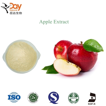 Apple extract apple polyphenol low price