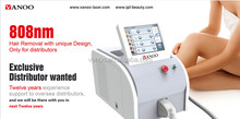 Salon equipment 808nm diode laser permanent hair removal machine 808 nm diode laser equipment