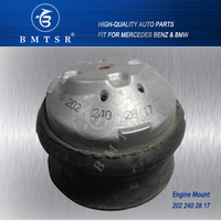 New German Adjustable Auto Accessories Engine Mount From Guangzhou Fit For W210 OEM 2022402817