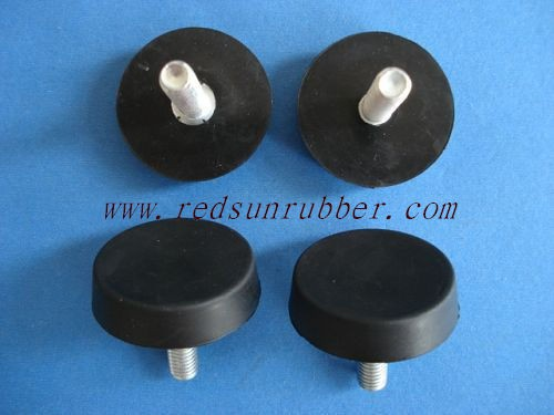 Shock Absorbtion Rubber Feet