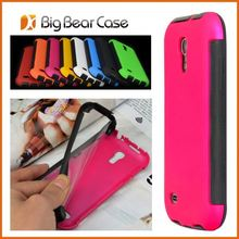 Full protective extended battery case for samsung galaxy s4 mini