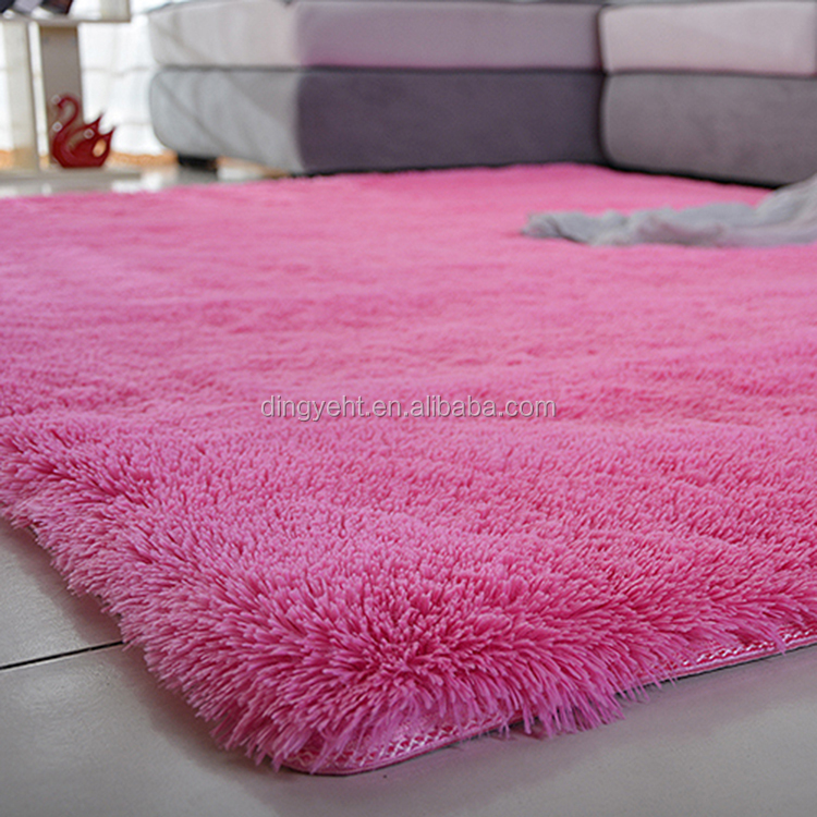 Carpet rectangle specials modern living room sofa tea table window carpet customization