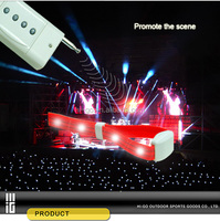 Trending hot products fashion LED radio controlled wristband