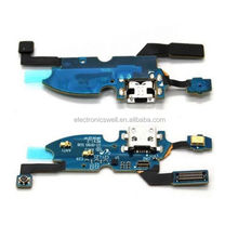 USB Dock Charger Charging Port Conector Flex Cable For Samsung Galaxy S4 mini i9190
