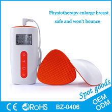 New products hot Vibration breast enlargement equipment breast massager machine