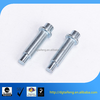 High precision custom stainless steel dowel pin