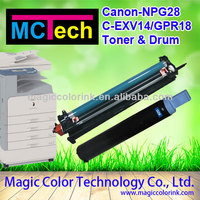 High Quality Compatible Canon NPG-28 Toner cartridge