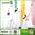 eco-friendly painting, weather resistance coating ,house paint