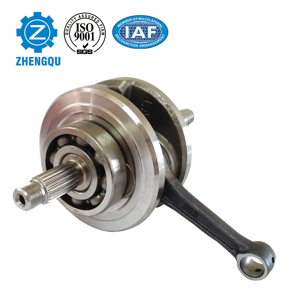 Motorcycle Spare Parts motorcycle engine assembly CG150 crankshaft bearing