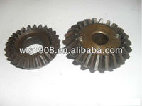 CONICAL BEVEL GEAR