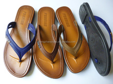 blowing slippers / lady pcu slippers with good price