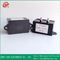 CBB15 1uf high voltage 3000V switch strong welding inverter capacitor