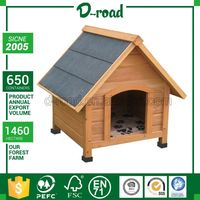 Newest Customized Logo Outdoor Dog Cage Kennel Factory Direct