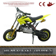 Various good quality kids 49cc moto