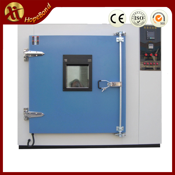 Industrial oven for drying fish machine equipments