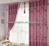 China canopy bed curtain