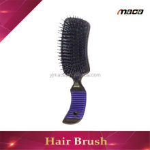 Hot selling decorative hair brush