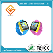 Hot Selling Kids Smart Watch Mobile 3G GPS Tracker SOS Watch