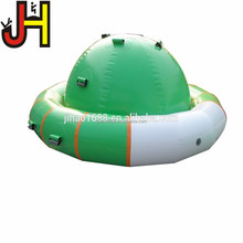 Excellent Lake Floating Inflatable Saturn Rocker Water Toys For For Adult