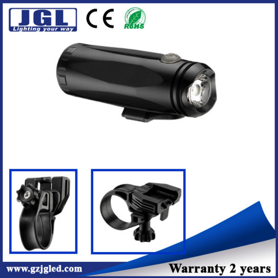 CREE T6 10W LED Front bicycle light, led mounted scope hunting light