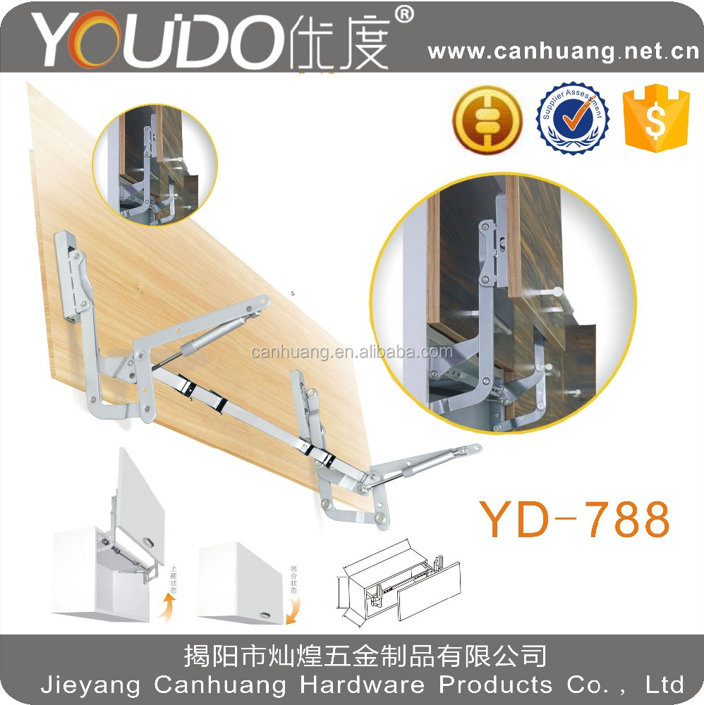 furniture assembly cabinet lift up door support easy lift gas spring