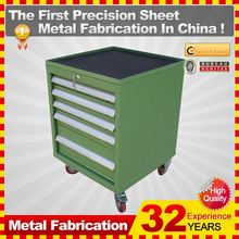 KINDLE 430#stainless steel tool chests,design for your garage workshop