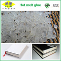 Side bookbinding hot melt adhesive for High quality requirment binding machine