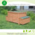 DXH003 Outdoor hot selling portable chicken coop the drawings