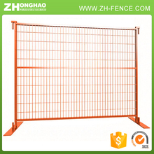 Hot Dip Galvanized Outdoor Fence Temporary Fencing