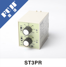 time relay ST3P