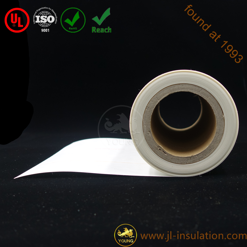 NMN -H /Nomex/Mylar/Nomex for motor slot insulation