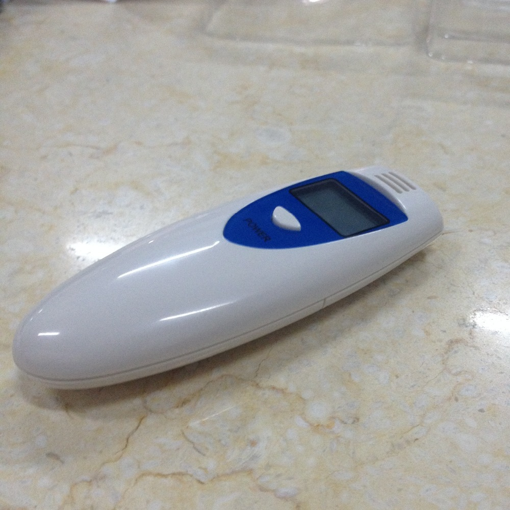 personnal mini bad breath tester/2015 New style odor fresh tester different colors to choose 201S
