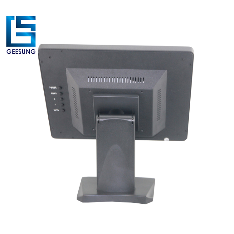 High quality desktop 12 inch lcd monitor hot sale