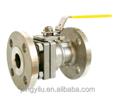 pn25 ss ball valve price