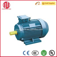 Three Phase AC Electric Asynchronous Motor