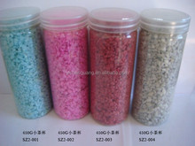 Aquarium Silica Sand/ Color Sand Dyed Sand Made In China Factory