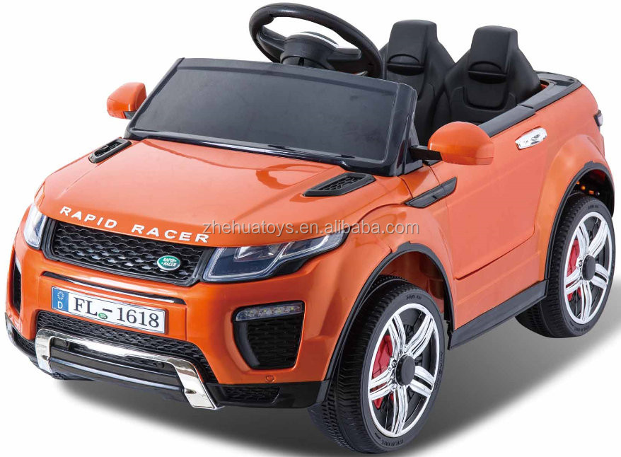 2016 new cheap kids electric car ride on car 2 seater