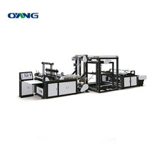 Excellent Material fully nowenven bag-making machine