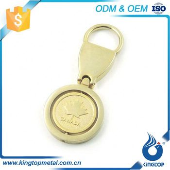 Decoration Tourism Souvenir Metal Custom Key Chain Keyring Blank Keychain Suppliers