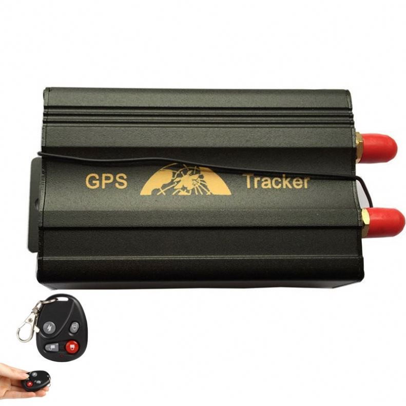 Waterproof car rearview mirror gps tracker GSM/GPRS Motorcycle Car Vehicle GPS Tracker with Free Tracking
