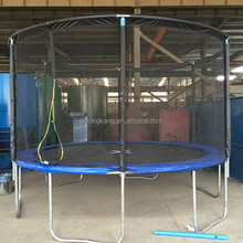 bungee trampoline,children adult bungee jumping equipment with net
